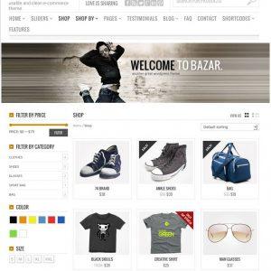 Siti internet E-commerce 01-02-shop