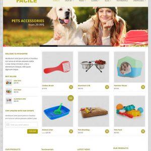 Siti internet E-commerce 03-01-home