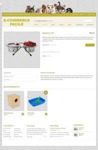 Siti internet E-commerce 03-03-prodotto