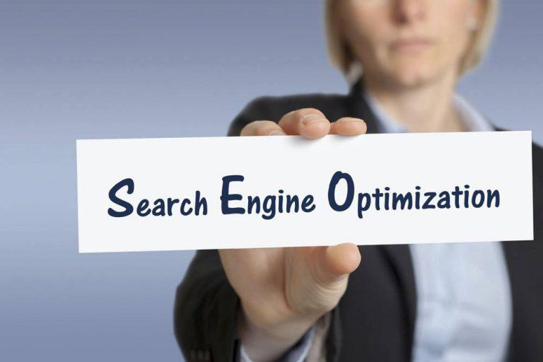 Ottimizzazione motori di ricerca