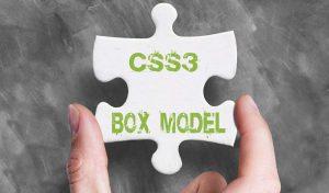 Css3 Box Model