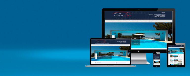 Realizzare un sito internet Immobiliare