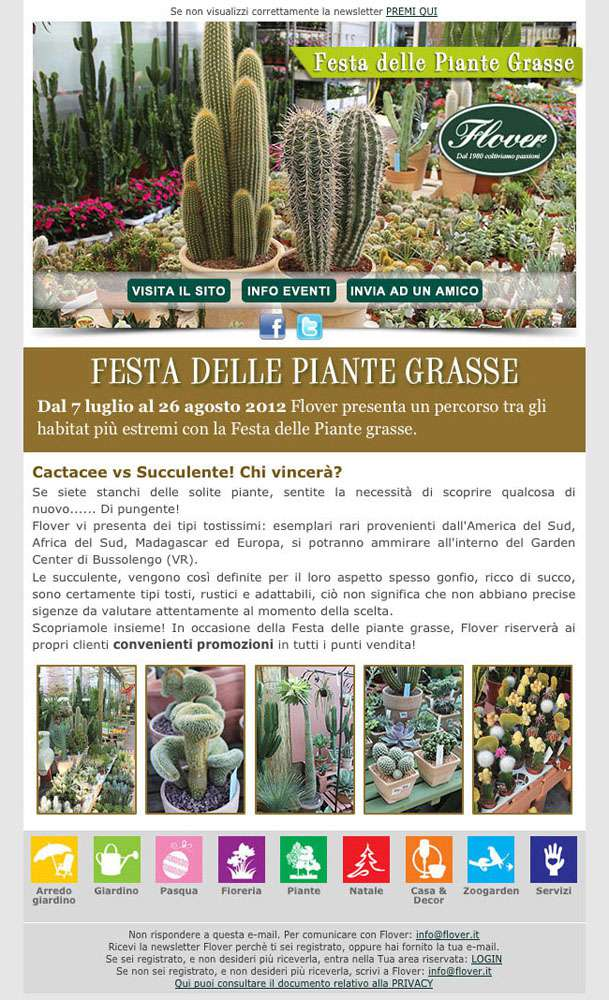 Newsletter personalizzate 02