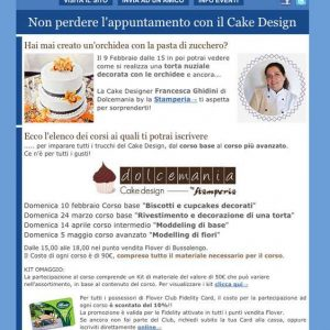 Newsletter personalizzate 05