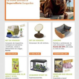 Newsletter personalizzate 08