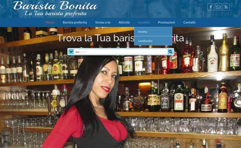 Barista Bonita la tua barista preferita