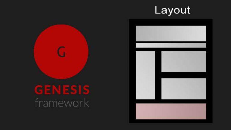 Personalizzare credit footer in Genesis framework