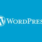 Shortcode widget WordPress