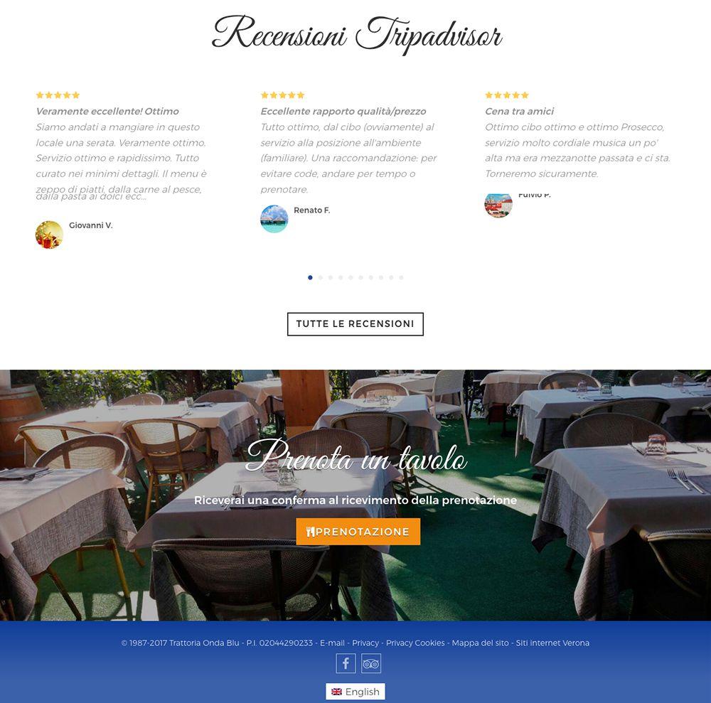 Trattoria Onda Blu - homepage 03