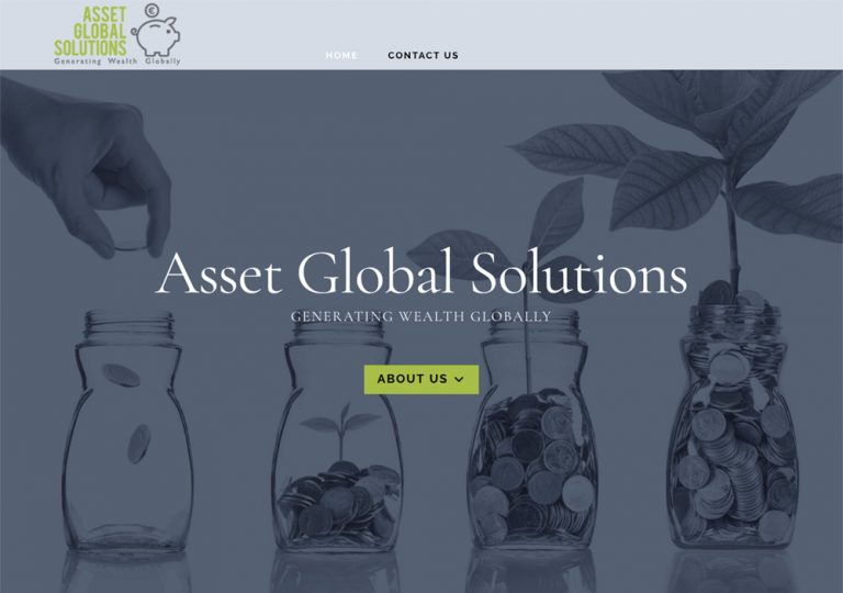 Asset Global Solutions